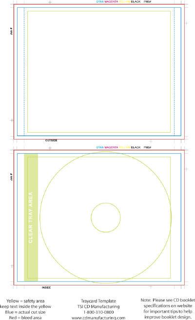free download cd cover template quark programs
